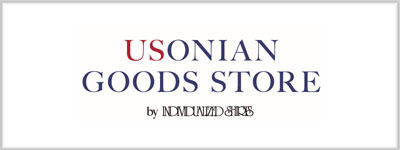USONIAN GOODS STORE